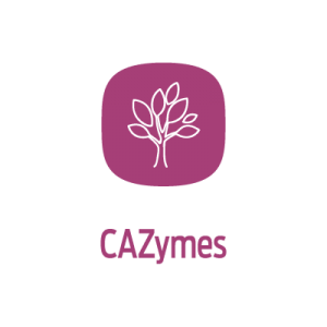 CAZymes